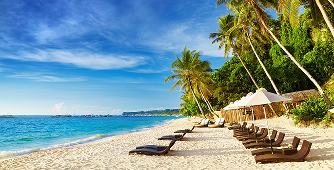 5 Short Getaways Less than 3 hours from Singapore